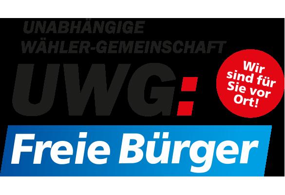 Unabhängige Wähler-Gemeinschaft UWG: Freie Bürger
